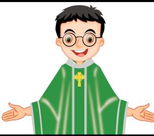 Con la participación activa en la liturgia, anunciamos a Jesucristo