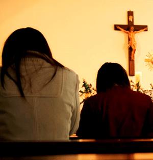 Mi oración con Jesús, un diálogo constante