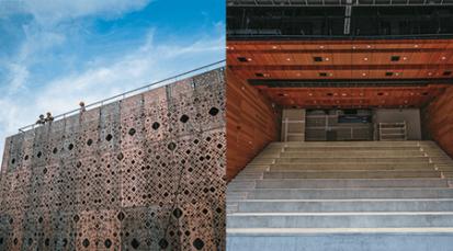 Las nuevas exposiciones en el museo de Arte Moderno de Medellín