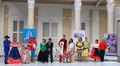 Festival Binacional de Danzas tendrá ocho regiones invitadas en Cúcuta