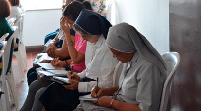 Tercera Etapa del Plan Global Diocesano de la Nueva Evangelización