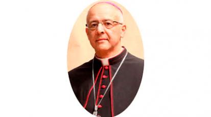 Obispo de Ocaña: Esta, que ha sido una región de frontera, siempre ha sido descuidada