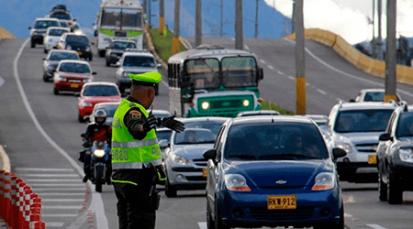 Puente festivo deja 24 muertos por accidentes de tránsito en el país