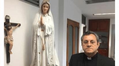 Nuevo Obispo para la Diócesis de Armenia, nombrado por el Papa Francisco