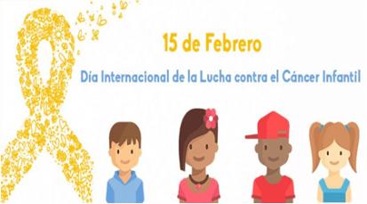 #SueñosDeHéroes: la lucha contra el cáncer infantil