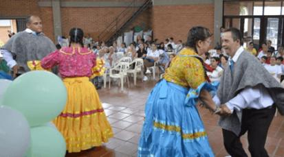 En Cúcuta formaron a población discapacitada