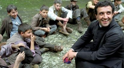 """Una película para ver en familia """"Don Bosco"""""""