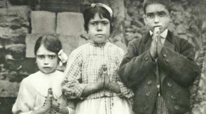 Papa Francisco canonizará a pastorcitos de Fátima el 13 de mayo