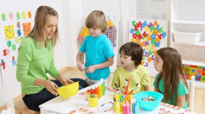 La vida familiar como contexto educativo