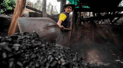 El carbón regional es uno de los productos más apetecidos por el mercado internacional