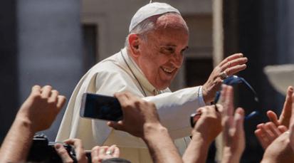 """Catequesis del Papa del 28 de noviembre: """"Un corazón nuevo para descubrir a Cristo en el Decálogo""""."""