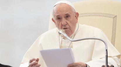 "El Papa Francisco alentó a los matrimonios a ser ""Iglesias domésticas"""
