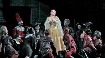 La ópera se toma Bogotá