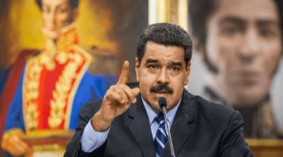Maduro renueva cúpula militar
