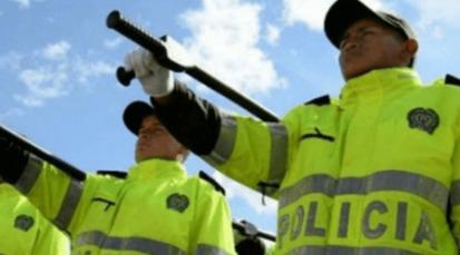 En seis meses van 49.524 multas: Código de Policía