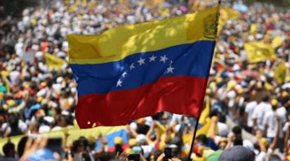 Vaticano pide al gobierno garantizar el respeto de los derechos humanos en Venezuela