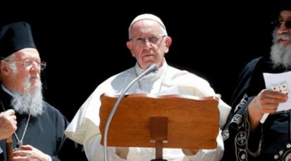 Papa Francisco decreta que la pena de muerte debe ser abolida