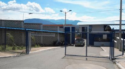 Alcaldía de Cúcuta investigada por presupuesto del INPEC