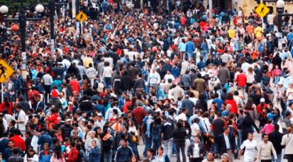 Balance final del censo poblacional 2018 según el DANE