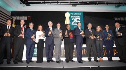 Acciones humanitarias de la Diócesis de Cúcuta, galardonadas en los premios Portafolio 2018