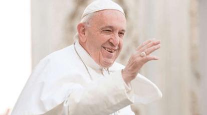 Santa Sede publica el mensaje para la Jornada Mundial de la Paz