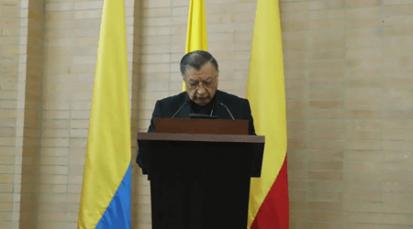 Obispos de Colombia manifiestan solidaridad con Venezuela