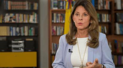 Vicepresidenta de la República atenderá preocupaciones de Norte de Santander