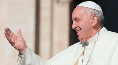 Mensaje del Papa Francisco: La paz como camino de esperanza