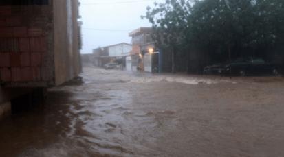 Municipios de Norte de Santander en alerta amarilla por lluvias