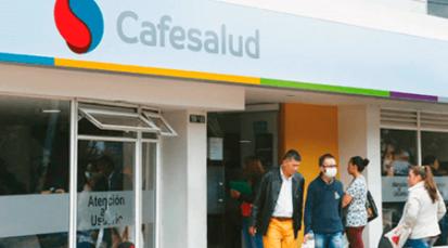 Revocan la venta de Cafesalud EPS, ante los reiterados incumplimientos de los compradores