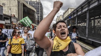 Estudiantes y Gobierno aún no pactan acuerdos