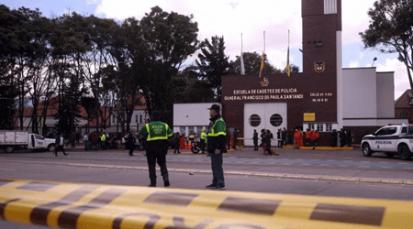 Gobierno responsabiliza al Eln de atentado que deja 21 muertos
