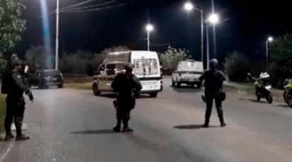 Acciones atribuidas al Eln alarman a Cúcuta