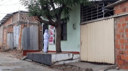 Nuevos cercos epidemiológicos en los barrios de la ciudad