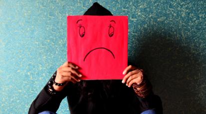 La depresión: Un anclaje al pasado que hace deficiente nuestro presente