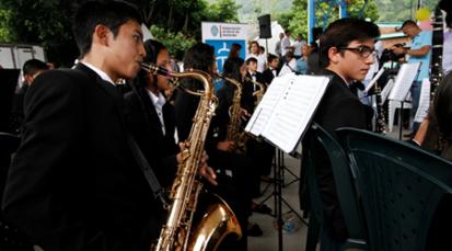 Abierta convocatoria para integrar la Orquesta Sinfónica Binacional Colombo-Francesa
