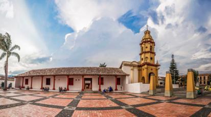 Cuatrojóveneslideran la iniciativa de recuperarlos sitios históricosde Ocaña