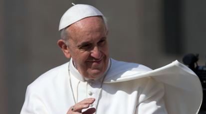 El Papa Francisco da un contundente mensaje a la Universidad Roma Tre