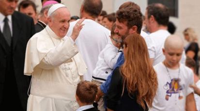 Papa Francisco habla sobre la cercanía de Dios a los hombres