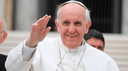 ¡Qué grandes cosas ha hecho Dios con las personas humildes!: Papa Francisco