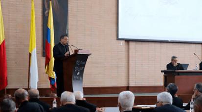 CVI Asamblea Plenaria del Episcopado Colombiano