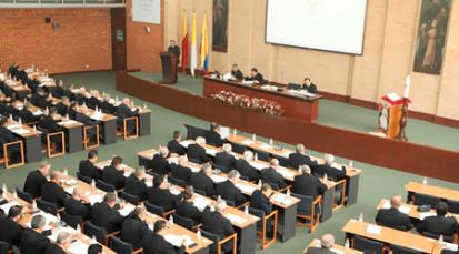 Los Obispos de Colombia rechazan violencia hacía campesinos y líderes sociales
