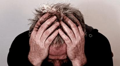 Gran porcentaje de los adultos mayores de 60 años sufren depresión en Colombia