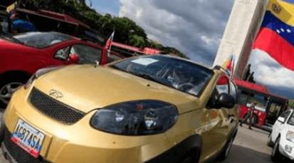 Demanda de nulidad busca acabar decreto de internación de vehículos venezolanos