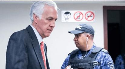 Fiscalía espera que Samuel Moreno pague 35 años de prisión
