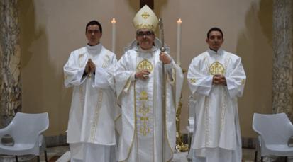 En la Solemnidad de San José, la Diócesis de Cúcuta ordena un nuevo diácono