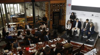 V edición del premio periodístico y Festival Gabo
