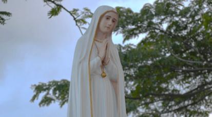 Cúcuta da la bienvenida a Nuestra Señora de Fátima de Portugal