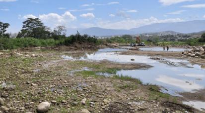 Capital de Norte de Santander: municipio con más carga contaminante