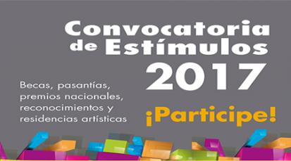 Programa Nacional de Estímulos, en Cúcuta